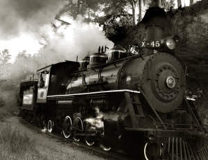 California_Western_Railroad_Locomotive_45